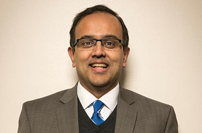 Manesh Patel, MD