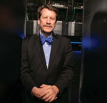 Robert Califf, vice chancellor for health science data and director of Duke Forge