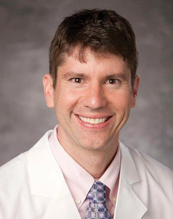 Scott Palmer Jr., MD'93, HS'93-'96, '96-'99, MHS'00