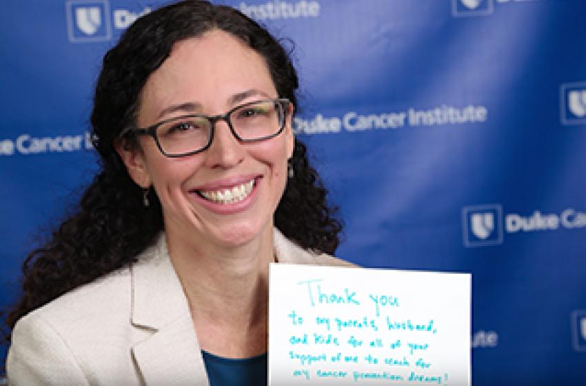A Passion for Preventing Cancer - Meira Epplein