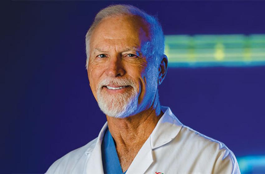 Richard Schatz, MD'77